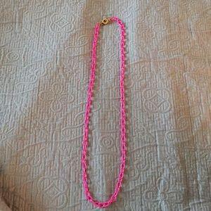 Jcrew long necklace